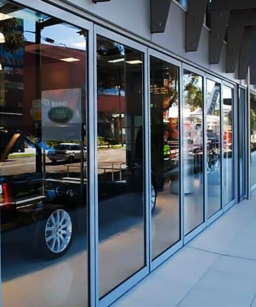 Shopfront Doors Amp Tried And Trusted Suitable For Heavy